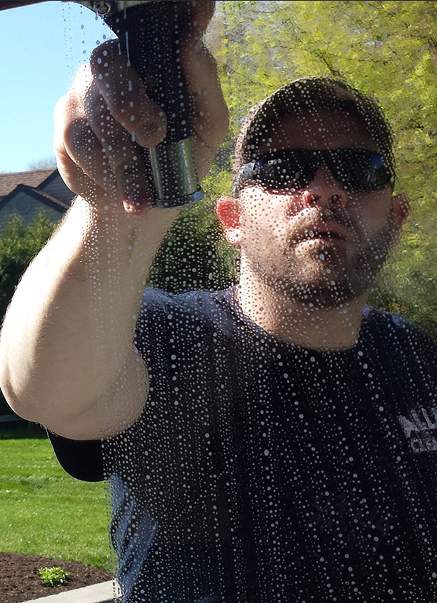 Allied Cleaning Window Cleaning